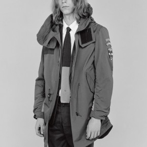Uniform Experiment 2014 Spring Summer Collection (11)
