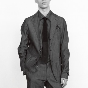 Uniform Experiment 2014 Spring Summer Collection (12)