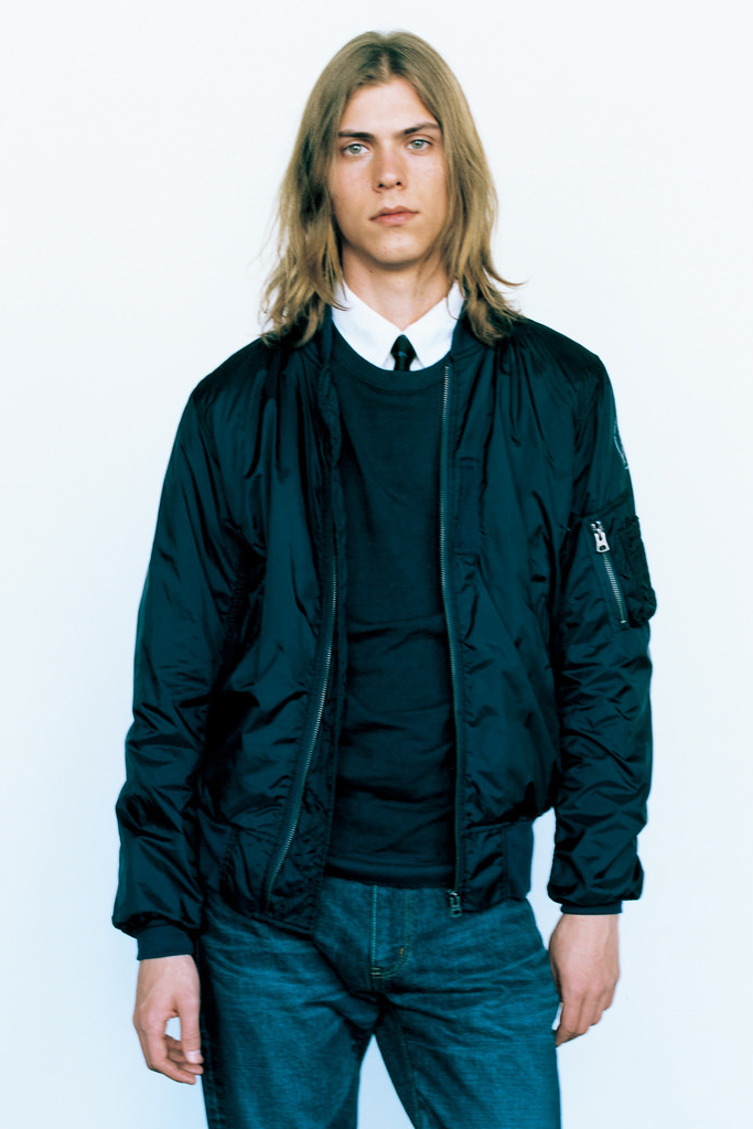 Uniform Experiment 2014 Spring Summer Collection (2)