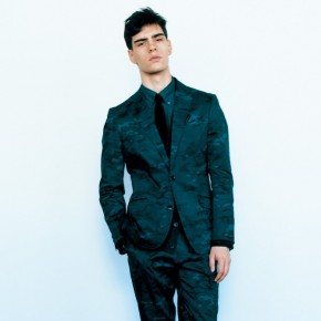 Uniform Experiment 2014 Spring Summer Collection (3)
