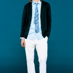 Uniform Experiment 2014 Spring Summer Collection (4)