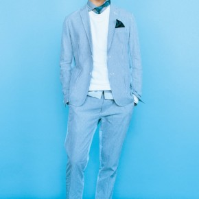 Uniform Experiment 2014 Spring Summer Collection (5)