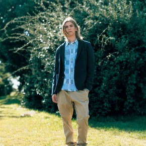 Uniform Experiment 2014 Spring Summer Collection (9)