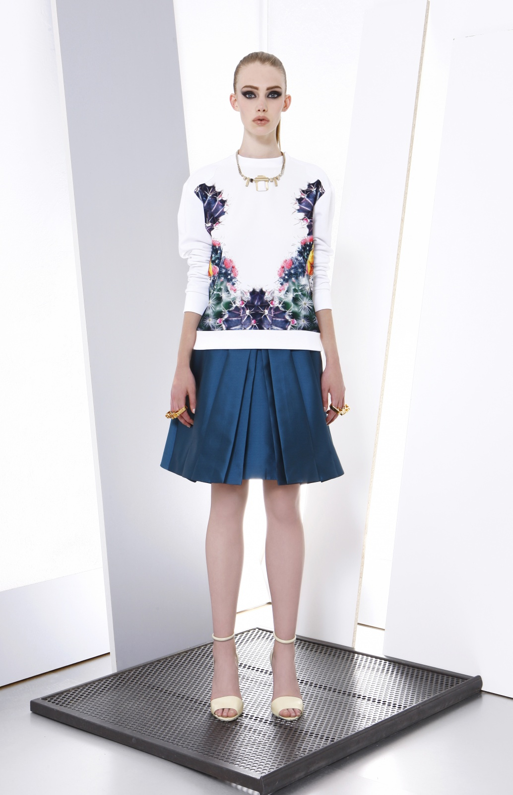 COTE 2014 Spring Summer Collection (26)