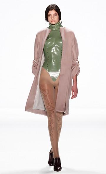 Marina Hoermanseder 2014 Autumn Winter Collection (17)