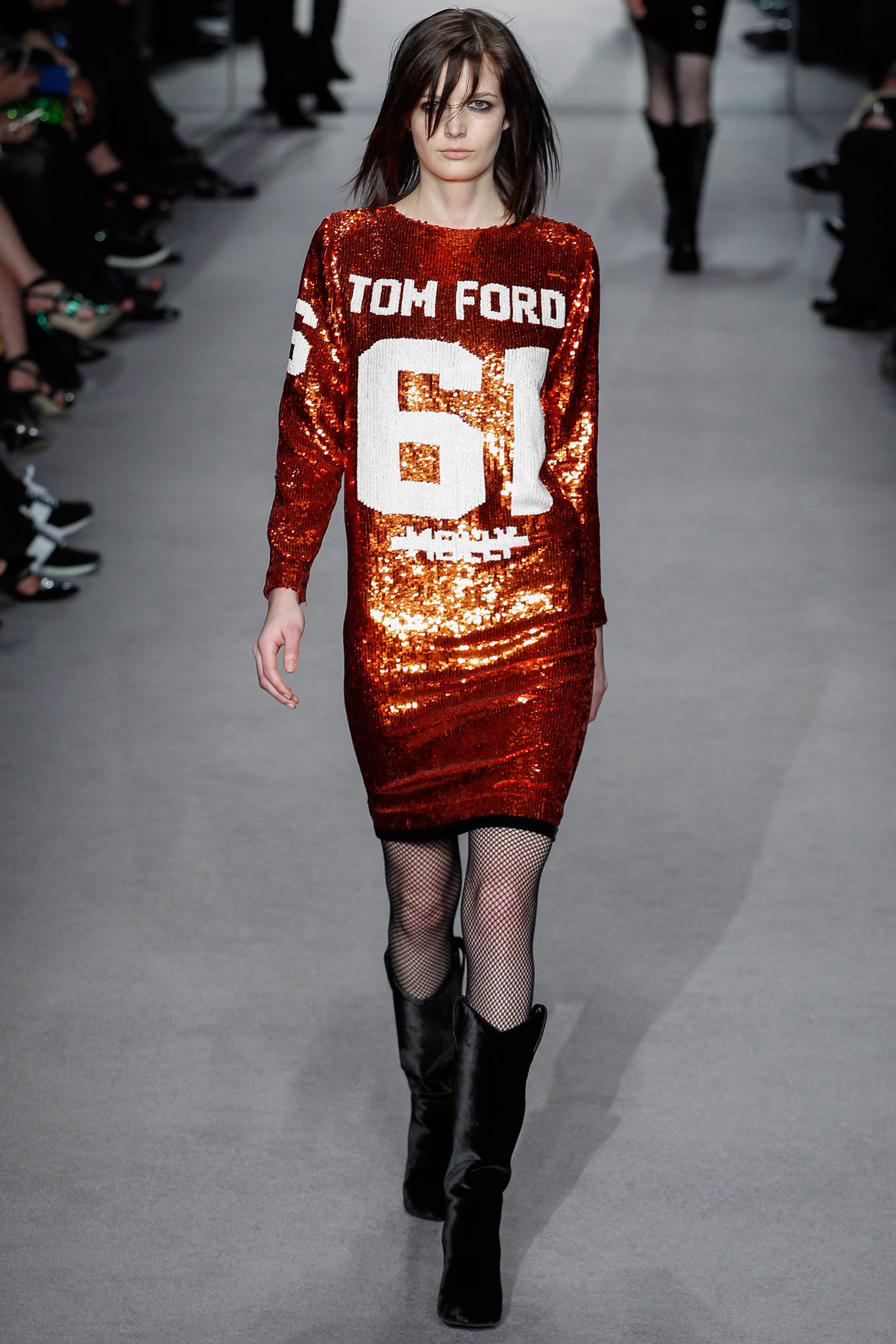 Tom Ford 2014 Autumn Winter Collection