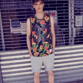 Adidas 2014 Spring Summer Highlight Lookbook (13)