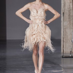 Iris Van Herpen 2014 Autumn Winter Collection (25)