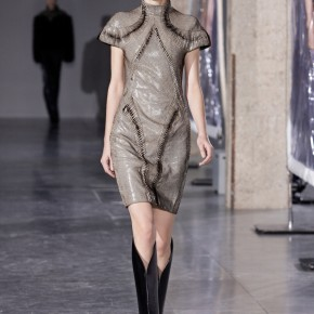 Iris Van Herpen 2014 Autumn Winter Collection