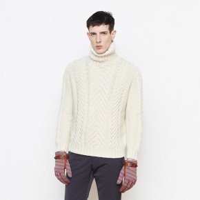 ORLEY : 2014 A/W COLLECTION