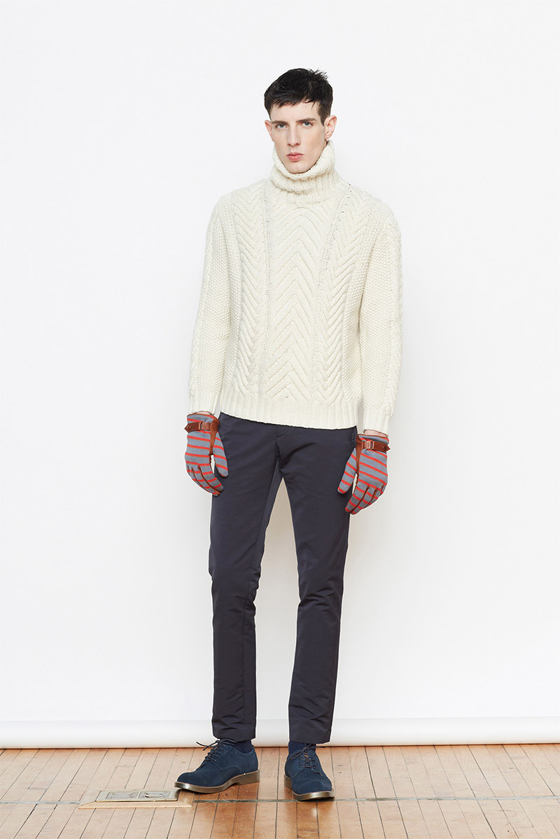 ORLEY 2014 Autumn Winter Collection (18)