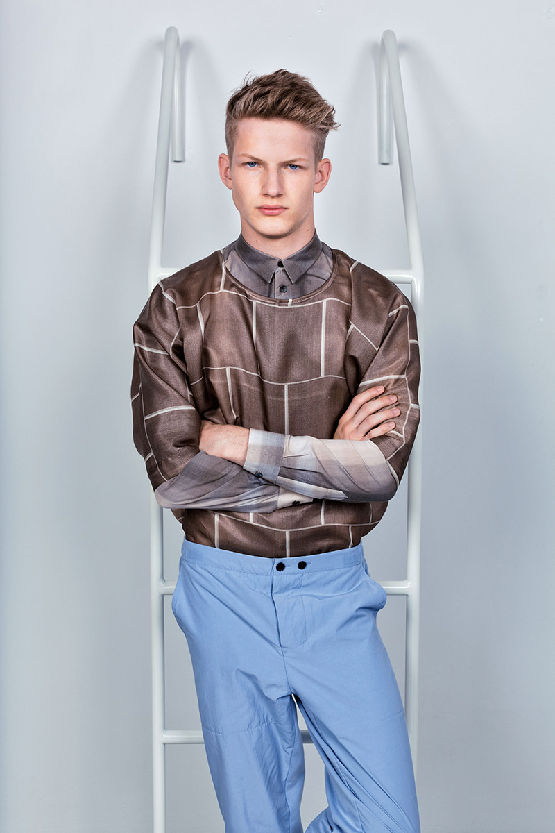Stephan Schneider 2014  Spring Summer Collection (17)