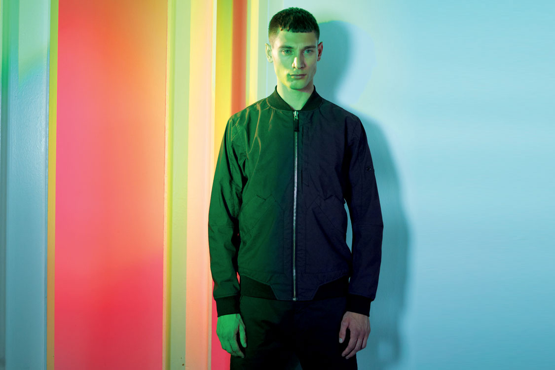 Stone Island 2014 Spring Summer Collection