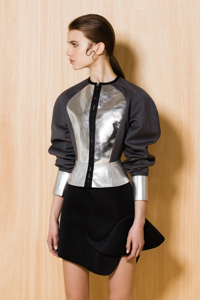 Sylvio Giardina 2014 Autumn Winter Collection