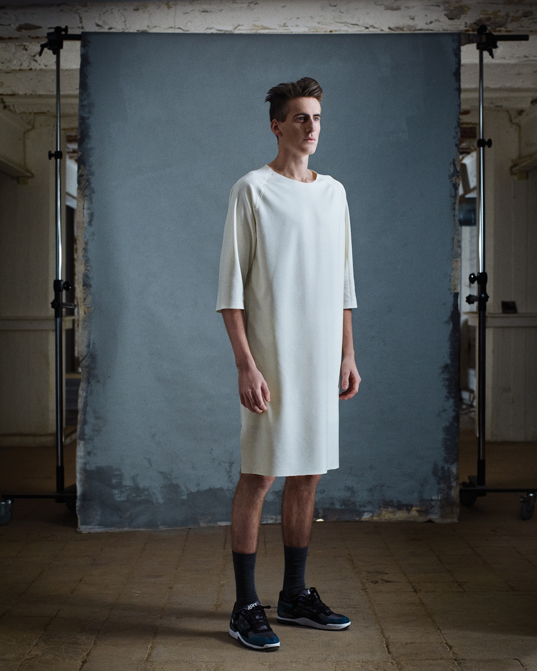 Apollonius 2014 Autumn Winter  collection (10)