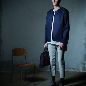 Apollonius 2014 Autumn Winter  collection (12)