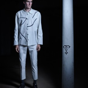 Apollonius 2014 Autumn Winter  collection (6)