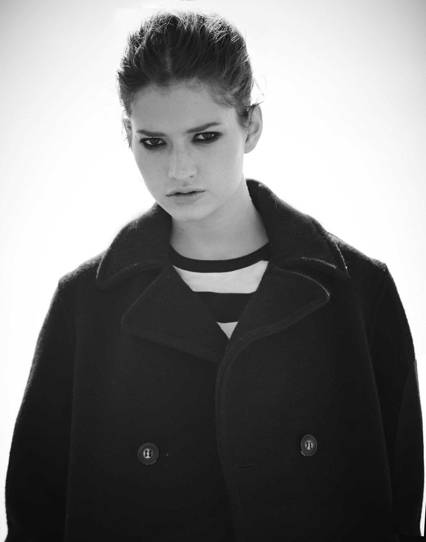 Alicia Davis by Jason Sadourian - CHASSEUR MAGAZINE