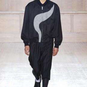 Alexander McQueen 2015 Spring Summer London Collections (10)