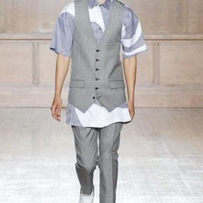 Alexander McQueen 2015 Spring Summer London Collections (11)