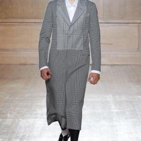 Alexander McQueen 2015 Spring Summer London Collections (12)