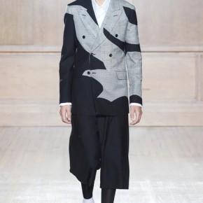 Alexander McQueen 2015 Spring Summer London Collections (13)