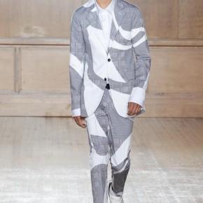 Alexander McQueen 2015 Spring Summer London Collections (16)