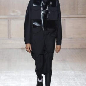Alexander McQueen 2015 Spring Summer London Collections (18)