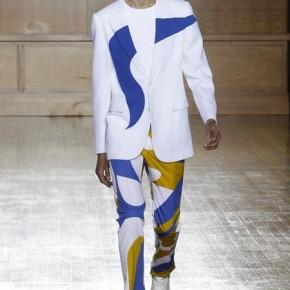 Alexander McQueen 2015 Spring Summer London Collections (2)