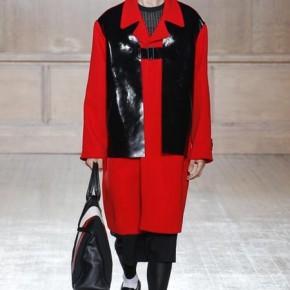 Alexander McQueen 2015 Spring Summer London Collections (21)