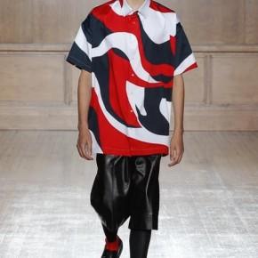 Alexander McQueen 2015 Spring Summer London Collections (22)