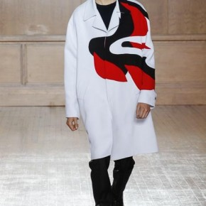 Alexander McQueen 2015 Spring Summer London Collections (24)