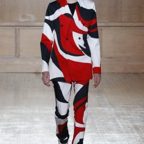 Alexander McQueen 2015 Spring Summer London Collections (25)