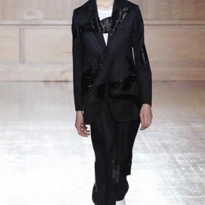 Alexander McQueen 2015 Spring Summer London Collections (26)