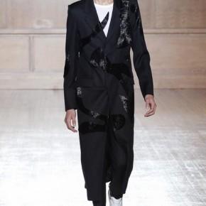 Alexander McQueen 2015 Spring Summer London Collections (27)