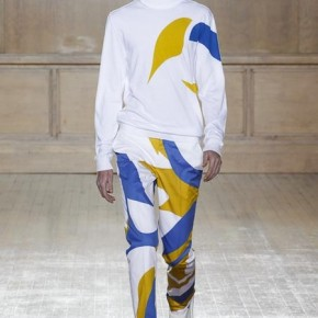 Alexander McQueen 2015 Spring Summer London Collections (3)