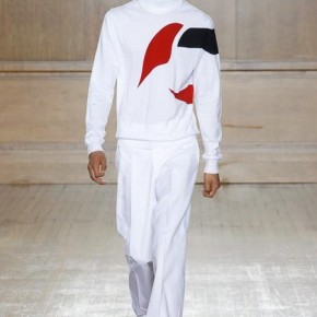 Alexander McQueen 2015 Spring Summer London Collections (4)