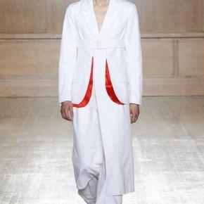 Alexander McQueen 2015 Spring Summer London Collections (5)