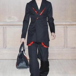 Alexander McQueen 2015 Spring Summer London Collections (6)