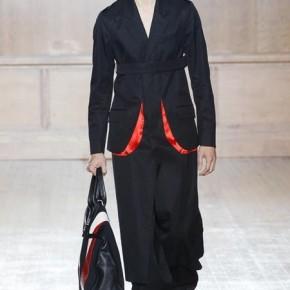 Alexander McQueen 2015 Spring Summer London Collections (7)