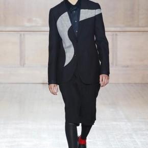 Alexander McQueen 2015 Spring Summer London Collections (8)