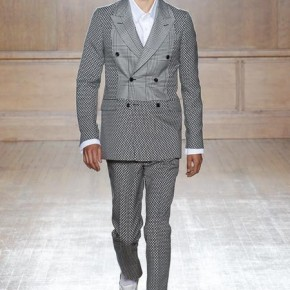 Alexander McQueen 2015 Spring Summer London Collections (9)