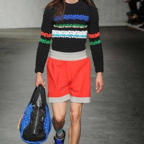 James Long 2015 Spring Summer London Collections (10)