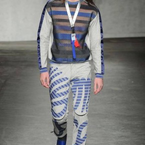James Long 2015 Spring Summer London Collections (11)