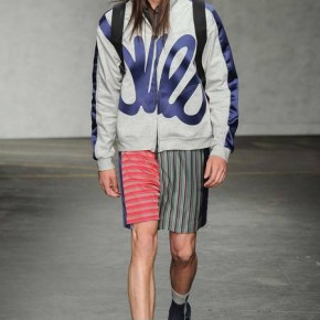 James Long 2015 Spring Summer London Collections (13)