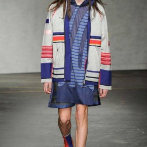 James Long 2015 Spring Summer London Collections (14)