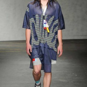 James Long 2015 Spring Summer London Collections (15)