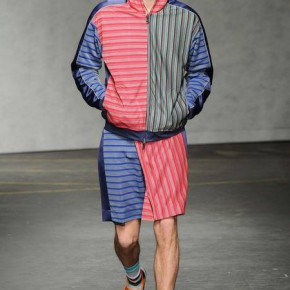 James Long 2015 Spring Summer London Collections (17)