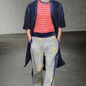 James Long 2015 Spring Summer London Collections (18)