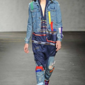 James Long 2015 Spring Summer London Collections (2)